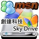 創達科技 MSN SPACE 分享空間